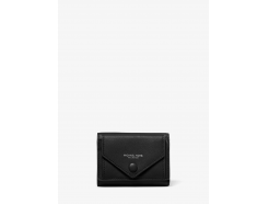 Calf Leather Small Pocket Wallet