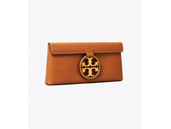MILLER METAL-LOGO CLUTCH