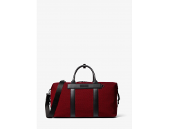 KORS X TECH Knit Duffel Bag