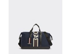 TH Canvas Duffle