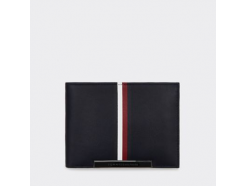 Flag Credit Card And Coin Wallet
